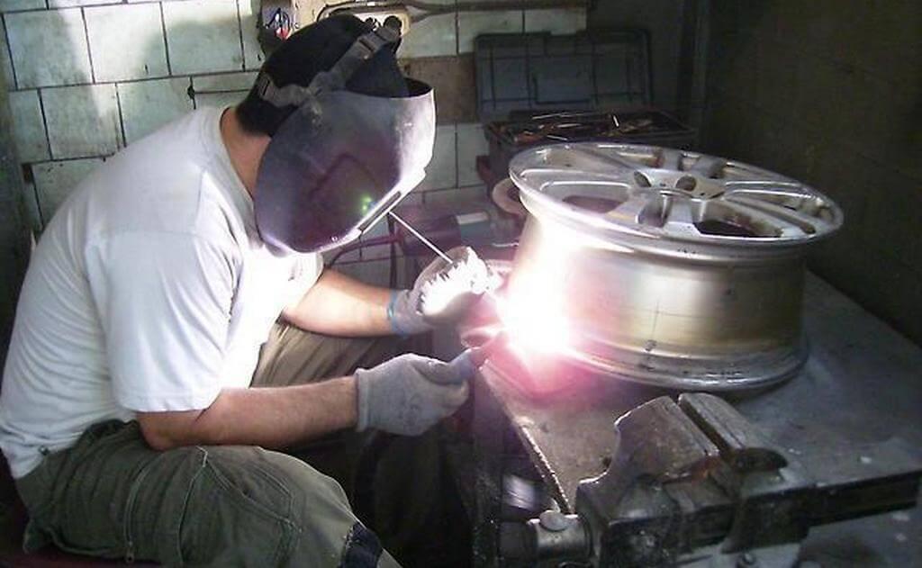 Сварка алюминия аргоном: режимы аргонной сварки для тонкого и толстого алюминия, особенности аргонодуговой сварки и качество аргона, полярность