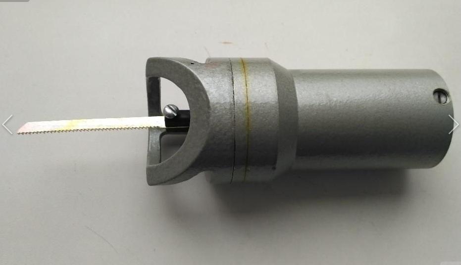 Насадка-лобзик на дрель и шуруповёрт | проинструмент