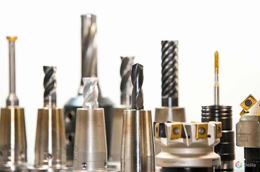 Выбор технологии и оборудования термической обработки для сверл малого диаметра из быстрорежущей стали р6м5