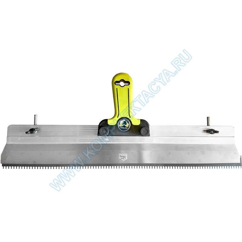 Ракля для наливного пола: типоразмеры и конструкция инструмента
