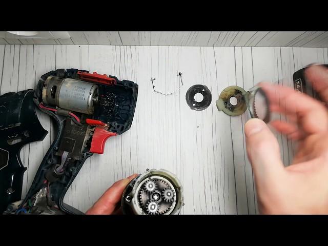 Ремонт шуруповерта интерскол своими руками: как починить редуктор и кнопку?