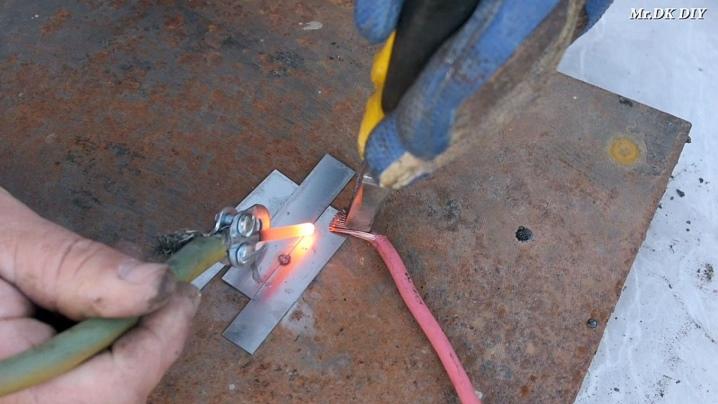 Как варить тонкий металл инвертором: методы и технологии сварки