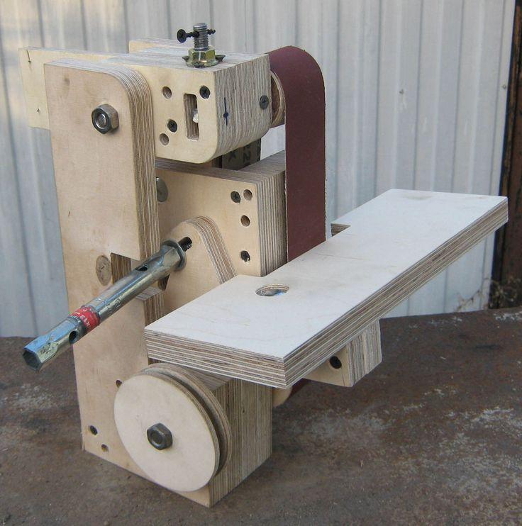 Шлифовальный станок по дереву: разновидности и особенности эксплуатации. угловая, вибрационная, ленточная шлифовальная машина и дрель