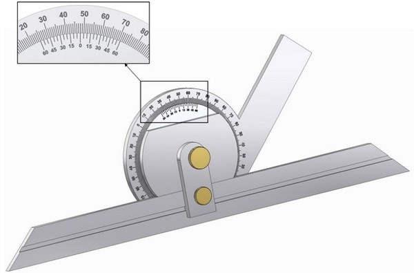 Как пользоваться малкой и особенности угломера – мои инструменты