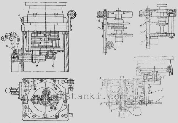 2н118 – конструкция и принцип работы сверлильного станка + видео