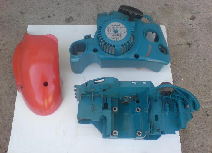 Макита (makita) 4610 бензопила dcs461 и электропила 4610 – инструкция по эксплуатации