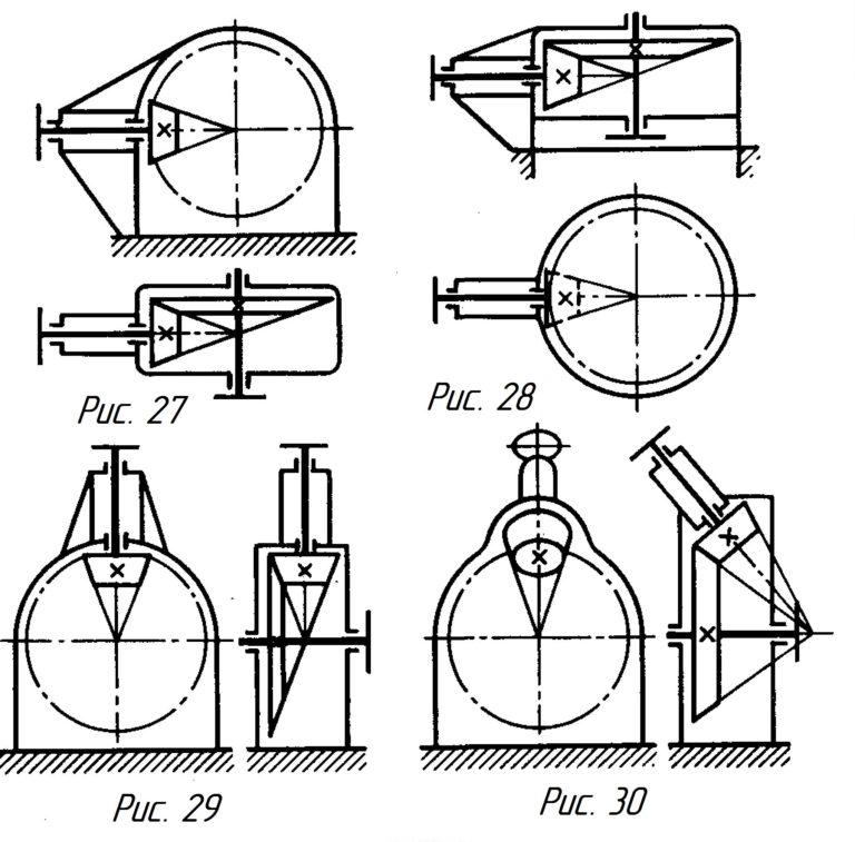 Планетарный редуктор устройство, принцип работы, виды