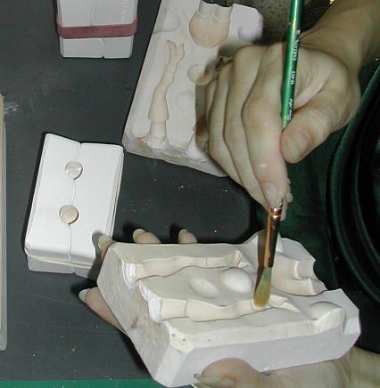 Художественное литье бронзы в домашних условиях: технология