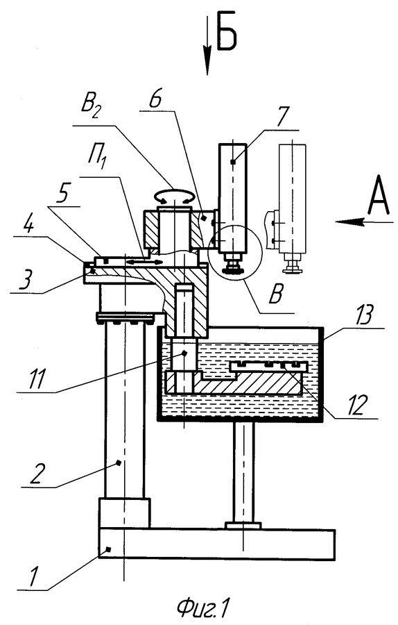Электроискровая установка своими руками   все про металл