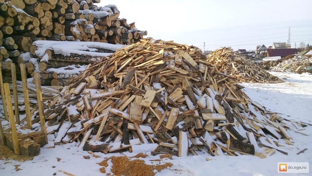 Дом из горбыля своими руками - утилизация и переработка отходов производства