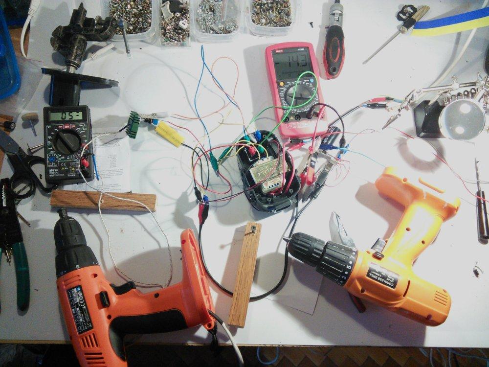 Как переделать аккумуляторный шуруповерт на сетевой: питание от сети 220 вольт, переделка своими руками