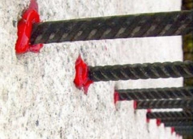 Сверление железобетона или как просверлить арматуру в бетоне – мои инструменты