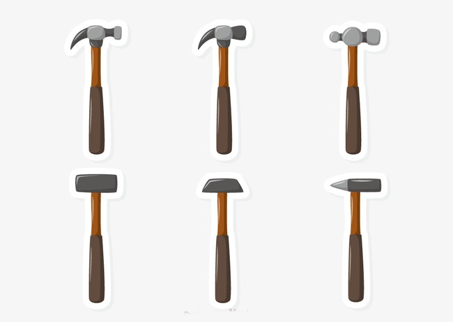 Как называется молоток каменщика