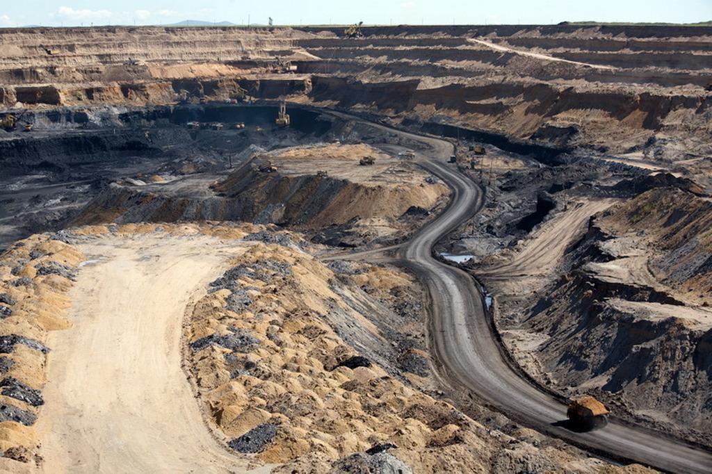 Урановая руда. как добывают урановую руду. урановая руда в россии - президент россии - народ россии - медиаплатформа миртесен