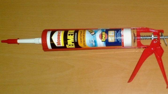 Как пользоваться шприцом для силикона. пистолет для герметика — как пользоваться простым пистолетом в домашних условиях. виды пистолетов для герметика