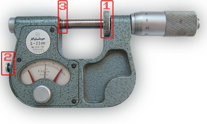 Как пользоваться микрометром: что это такое, устройство, погрешность, настроить на ноль, точность, инструкция, поверка, типы