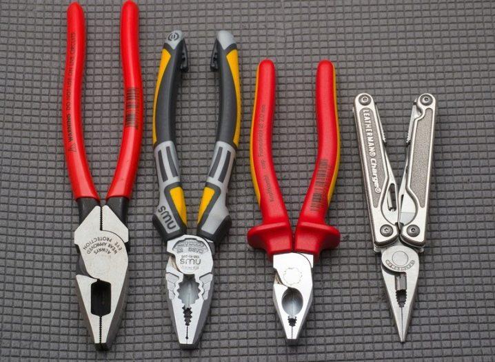Пассатижи и плоскогубцы: какая разница и как правильно выбрать хороший инструмент