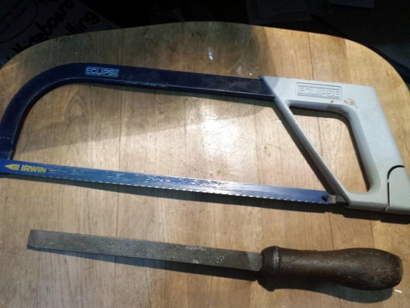 Полотно для ножовки по металлу. как выбрать и как поставить? | проинструмент