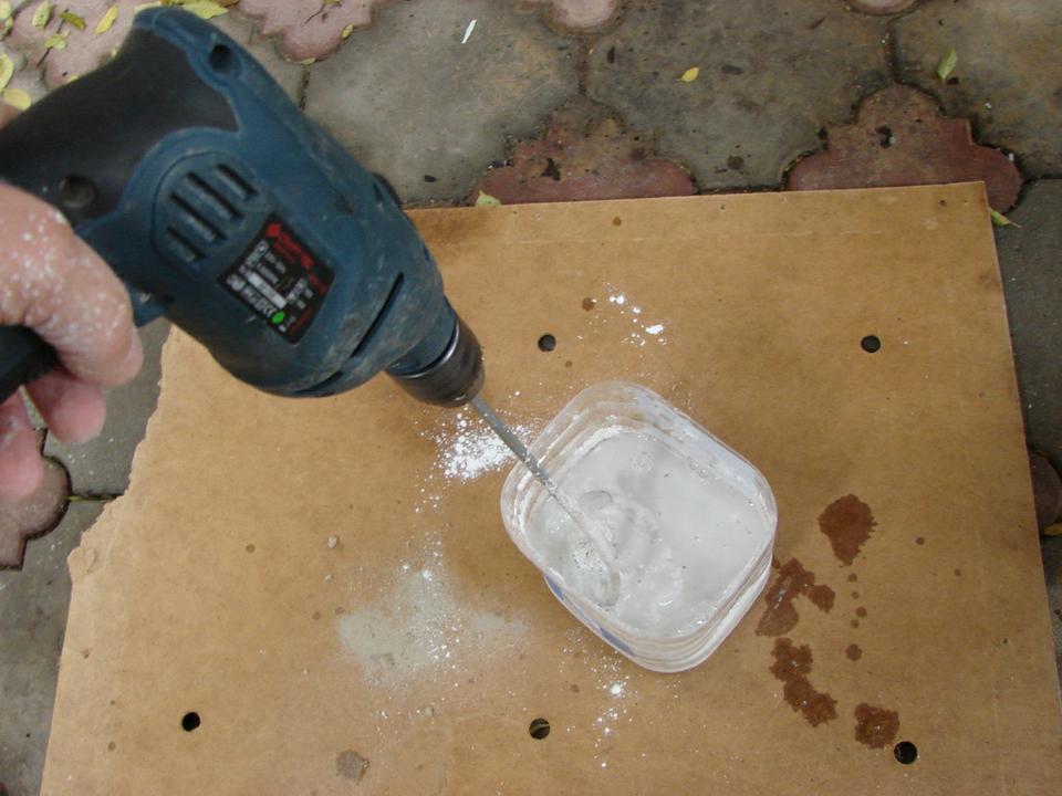 Как в домашних условиях сделать искусственный мрамор