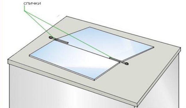 Как правильно разрезать стекло ???? стеклорезом в домашних условиях своими руками, как отрезать толстый лист
