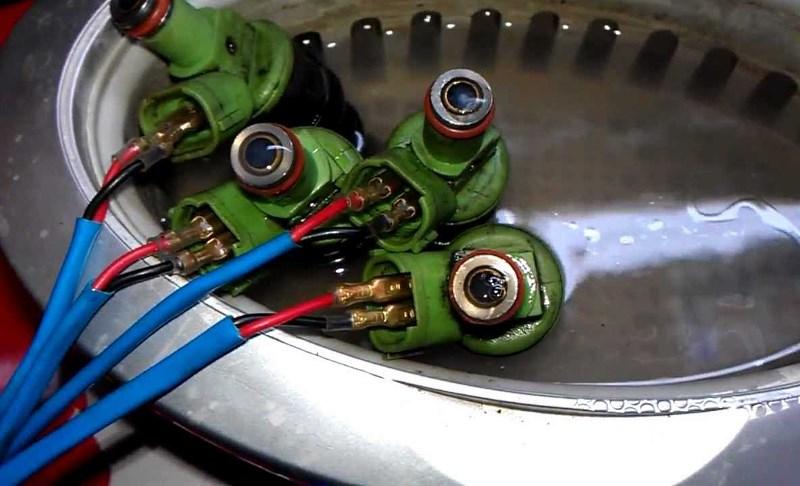 Ультразвуковая ванна своими руками: самодельная конструкция, как собрать, изделия для чистки форсунок, как сделать самому - схема генератора