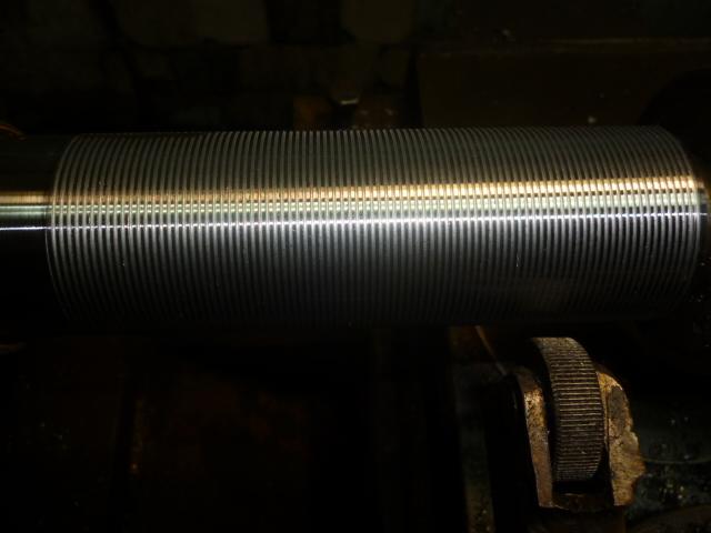 Накатные ролики для токарного станка и рифления