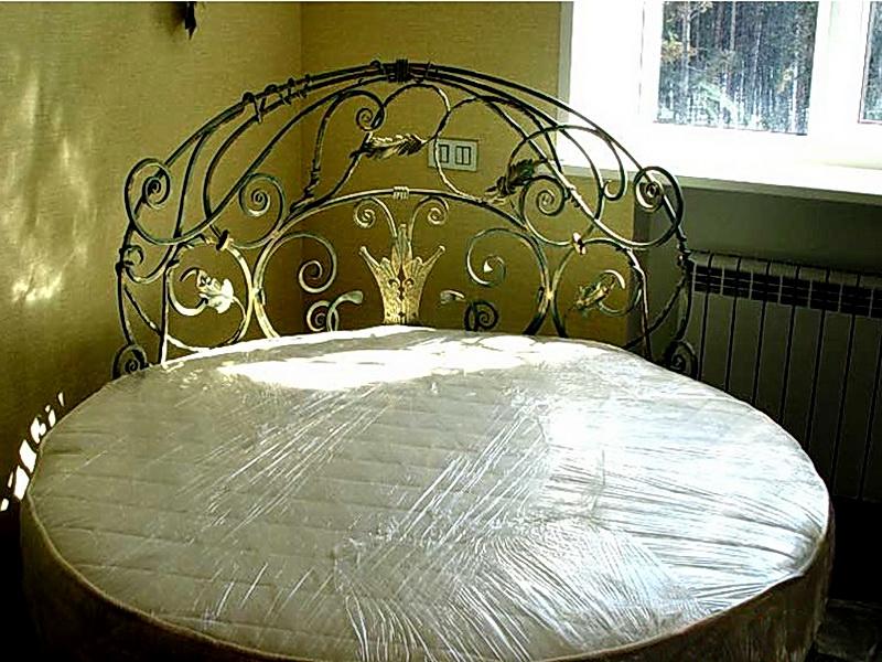 Кованые кровати заказ по выгодным ценам   купить недорогие кованые кровати в москве