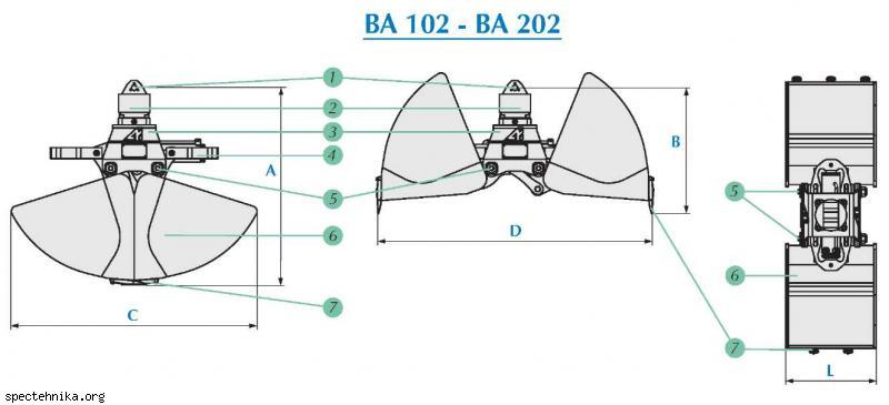 ✅ изготовление ручного грейфера своими руками: чертеж, особенности эксплуатации, пошаговая инструкция - спецтехника52.рф