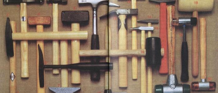 Отбойный молоток: назначение, характеристики, использование