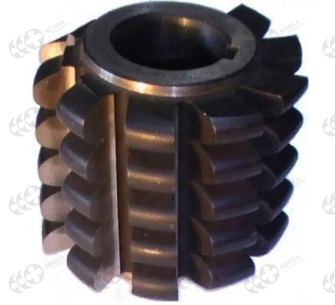 Гост 10331-81 фрезы червячные мелкомодульные для цилиндрических зубчатых колес с эвольвентным профилем. технические условия