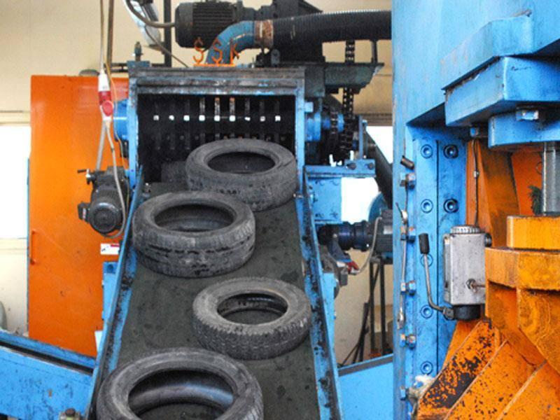 Оборудование для переработки шин: как выбрать правильно