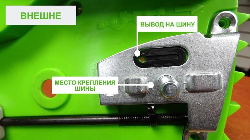 Масло для смазки цепи бензопилы — какое заливать, расход, марки