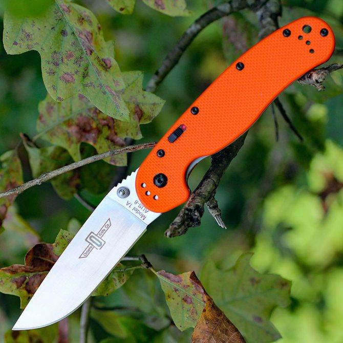 Какая сталь лучше для охотничьего ножа? обзор марок стали для изготовления охотничьего ножа. из какой нержавеющей стали лучше брать нож?
