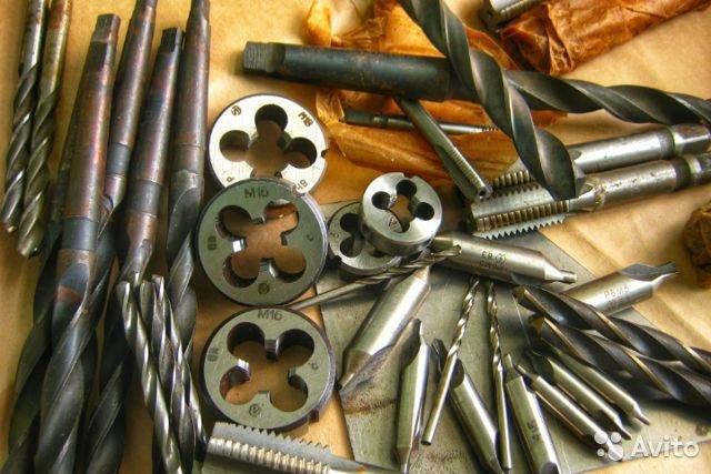 Обработка, марки, изготовление сверл и резцов - познаем по пунктам