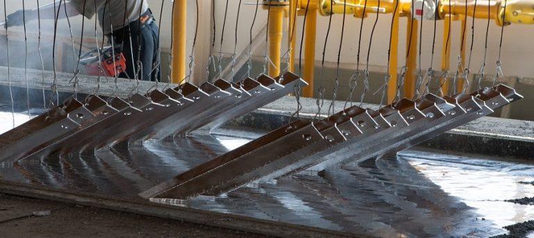 7 методов цинкования металла