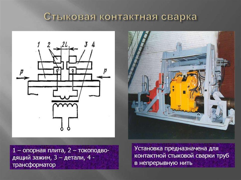 Стыковая сварка пластиковых труб: нормы процесса и особенности оборудования