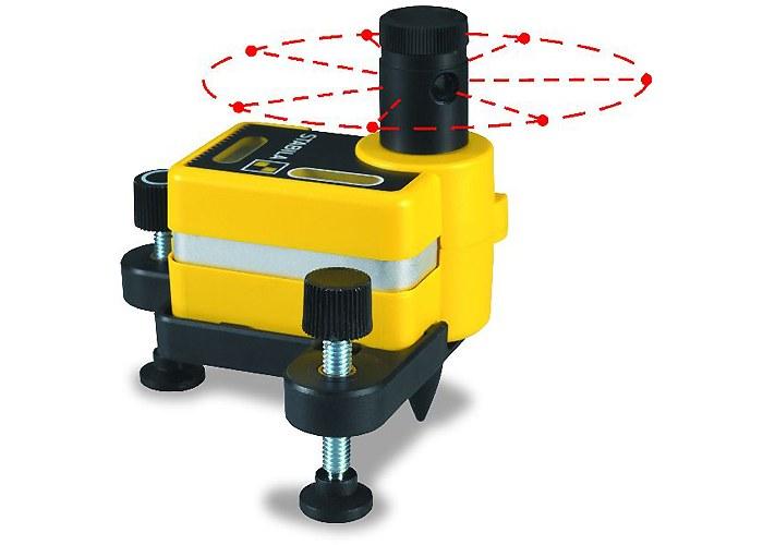 Калибровка лазерного уровня (нивелира): проверка на точность, настройка, регулировка