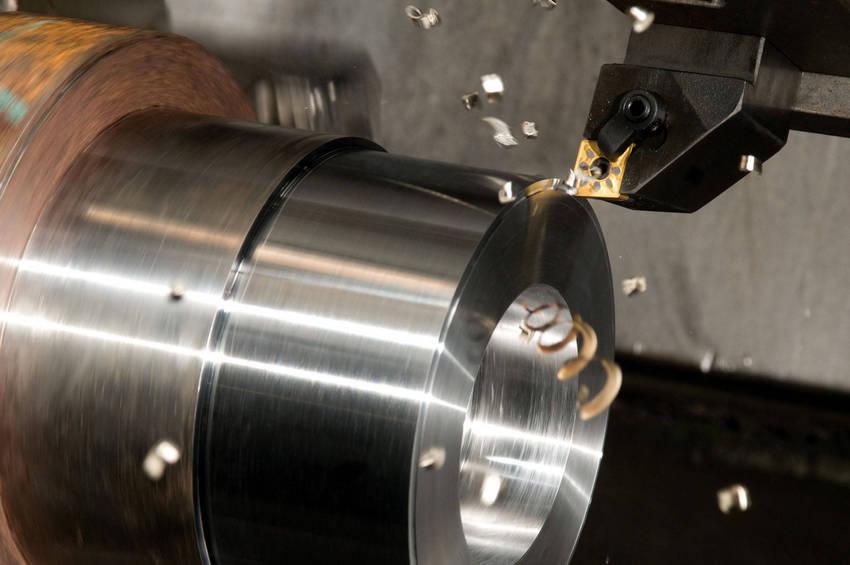 Виды обработки металла резанием