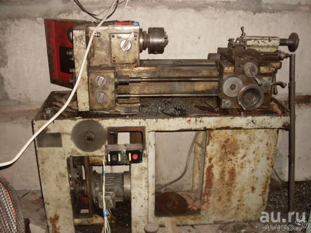 Токарный станок по металлу для дома: разновидности и технические характеристики