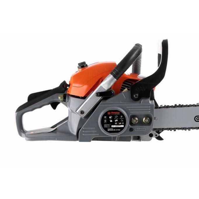 Бензопила hammer bpl4116a (104-012) купить за 6599 руб в екатеринбурге, отзывы, видео обзоры и характеристики - sku310180