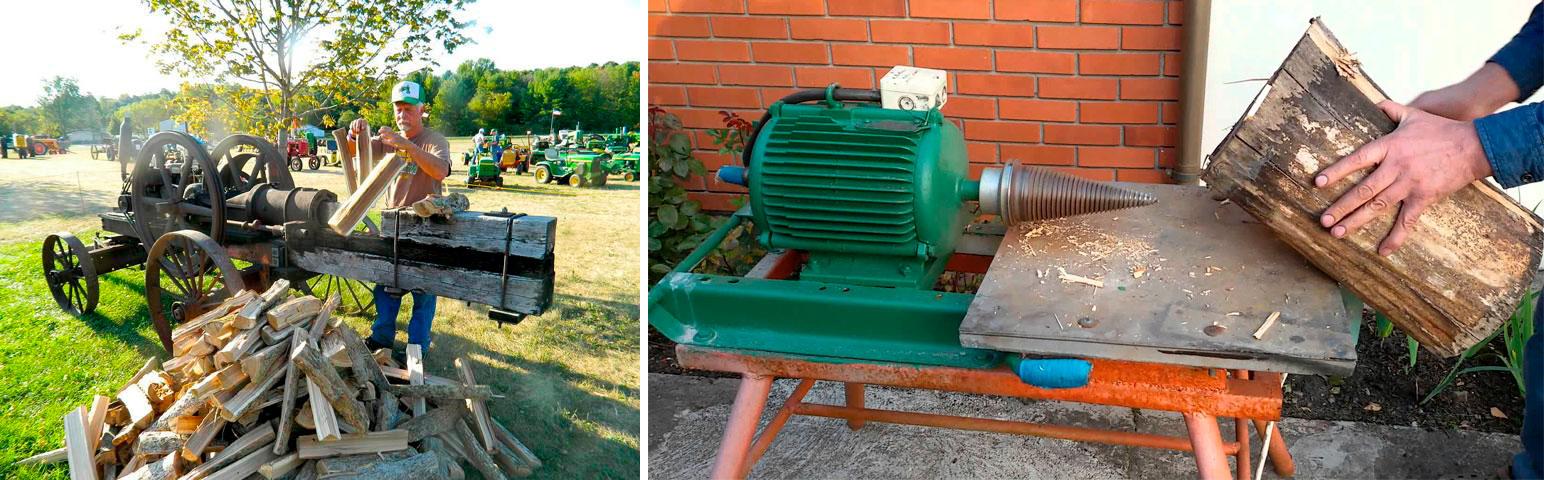 Как сделать дровокол своими руками: лучшие проекты приспособления для дома и дачи (155 фото + видео)