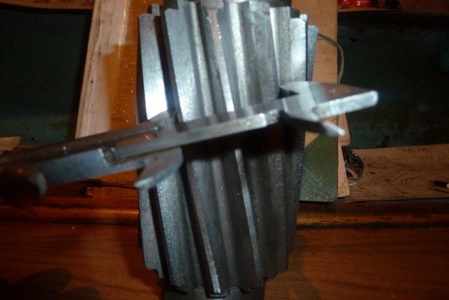 Длина общей нормали зубчатого колеса: расчет, измерение, отклонение