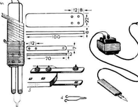 Как сделать паяльник своими руками: способы изготовления самодельного паяльника в домашних условиях