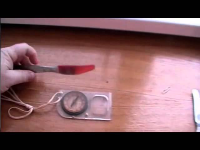 Намагничивание магнитов своими руками