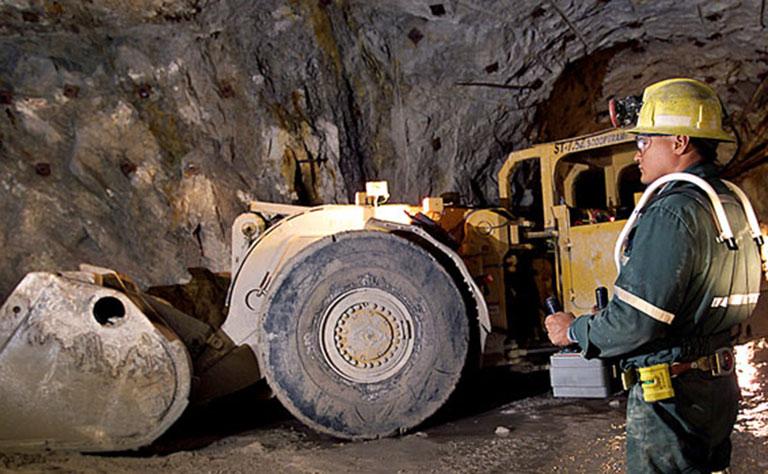 Урановая руда. как добывают урановую руду. урановая руда в россии