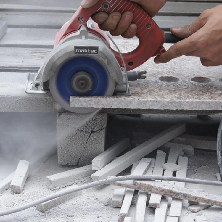 Как болгаркой резать плитку: важные нюансы процесса