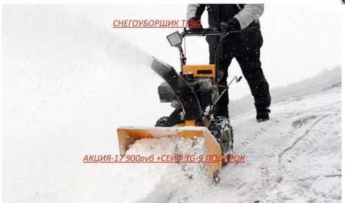 ✅ самоходные и несамоходные снегоуборщики - какой выбрать? - байтрактор.рф