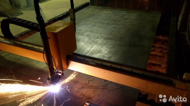 Плазменная резка металла: принцип работы, технология, системы