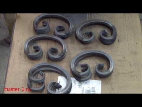 Обзор и сравнение кузнечных станков ажур, мастер, blacksmith, декор и профи. часть 1.