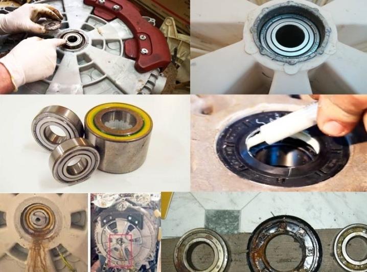 Ремонт бетономешалки особенности конструкции, принцип работы устройства, разборка и сборка своими ру